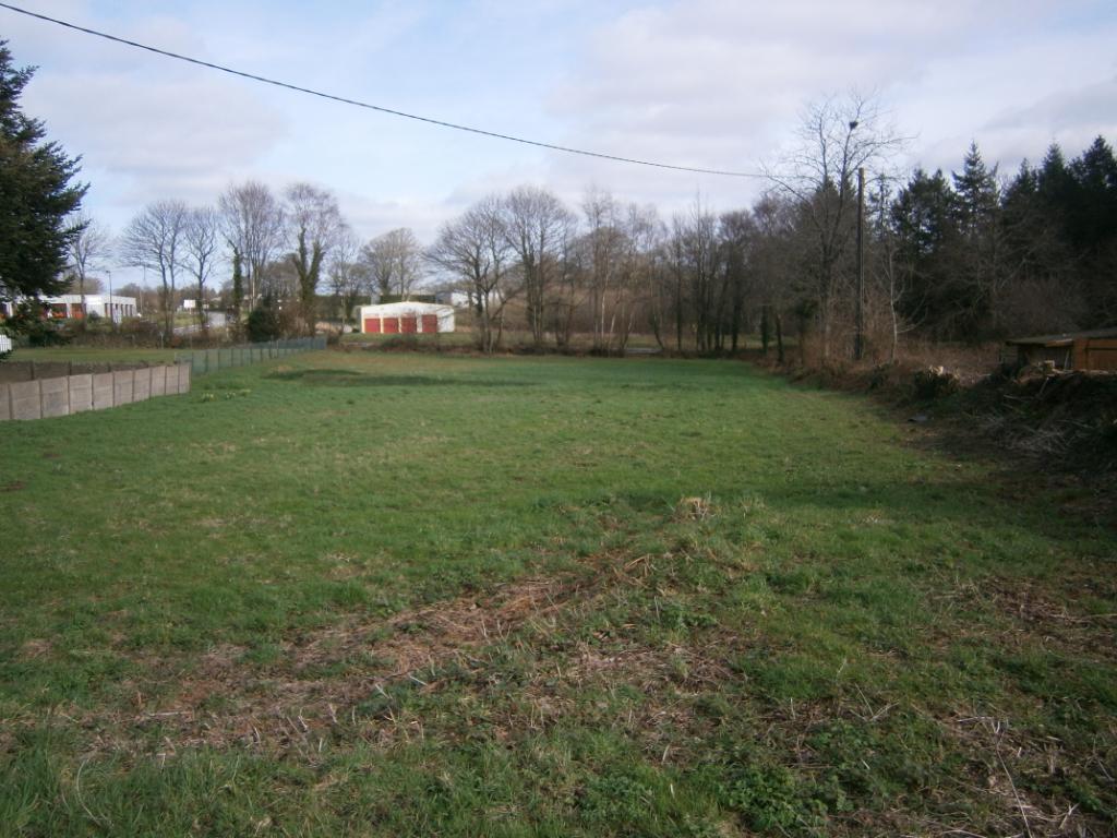 terrain  3210 M2