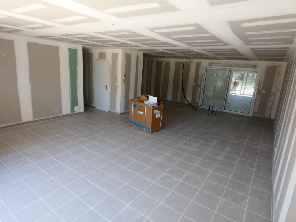 Maison Neuve 110 m2