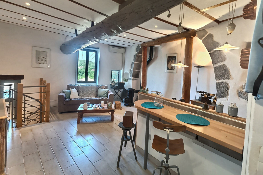 Maison 3 pièces 96 m²  à SAUVE
