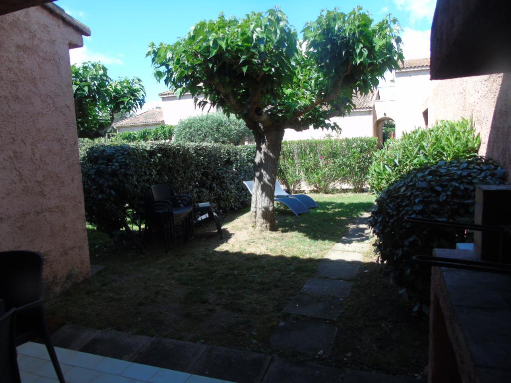 Mini Villa Sainte Lucie De Porto Vecchio 2 pièce(s) 34 m2