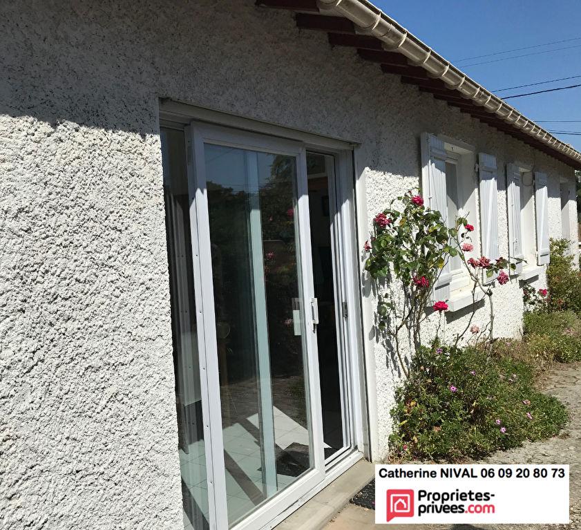 Maison La Baule Escoublac, 49 m2