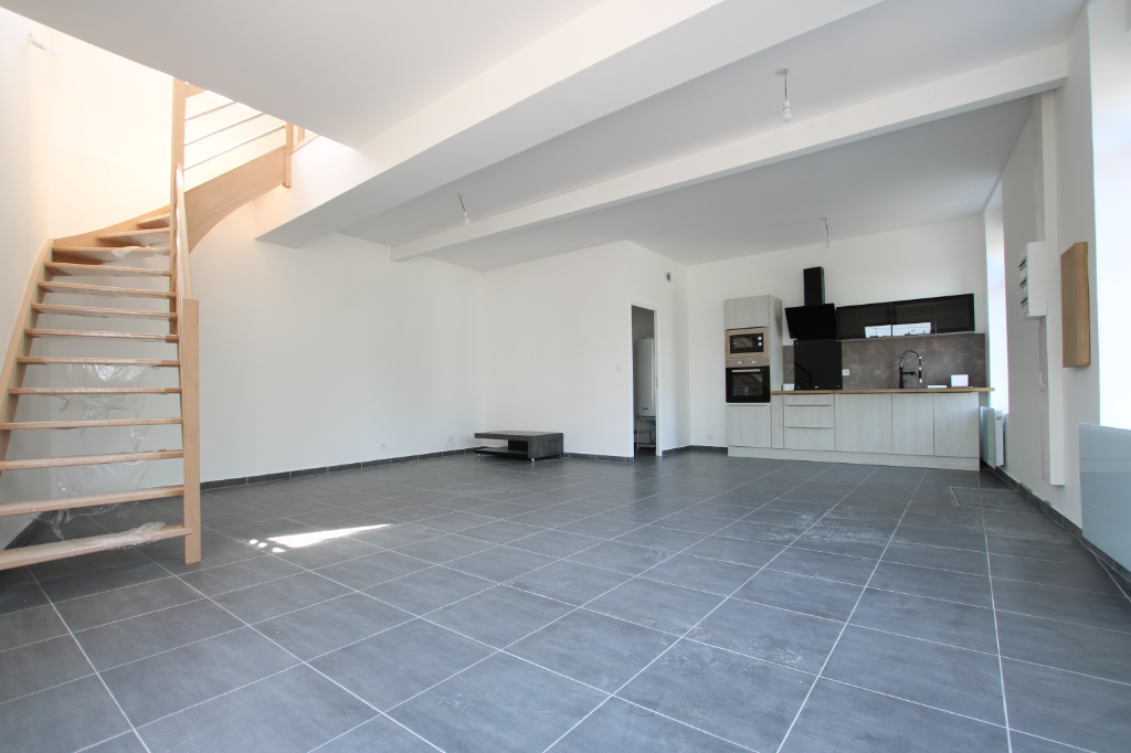 MAISON 3 CHAMBRES, IDEAL COLOCATION