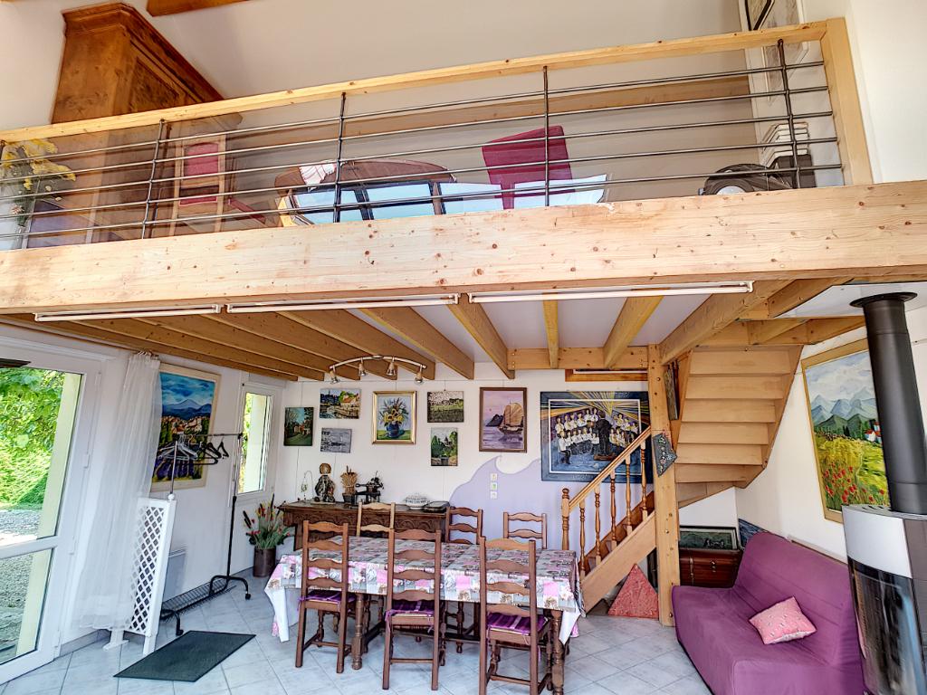 Maison Alencon 6 pièce(s) 115 m2