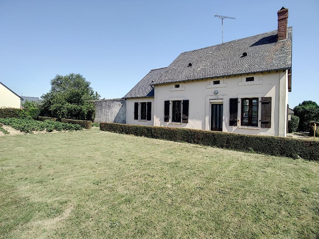Maison Ballots 74 m²-2CHAMBRES -1500m² terrain