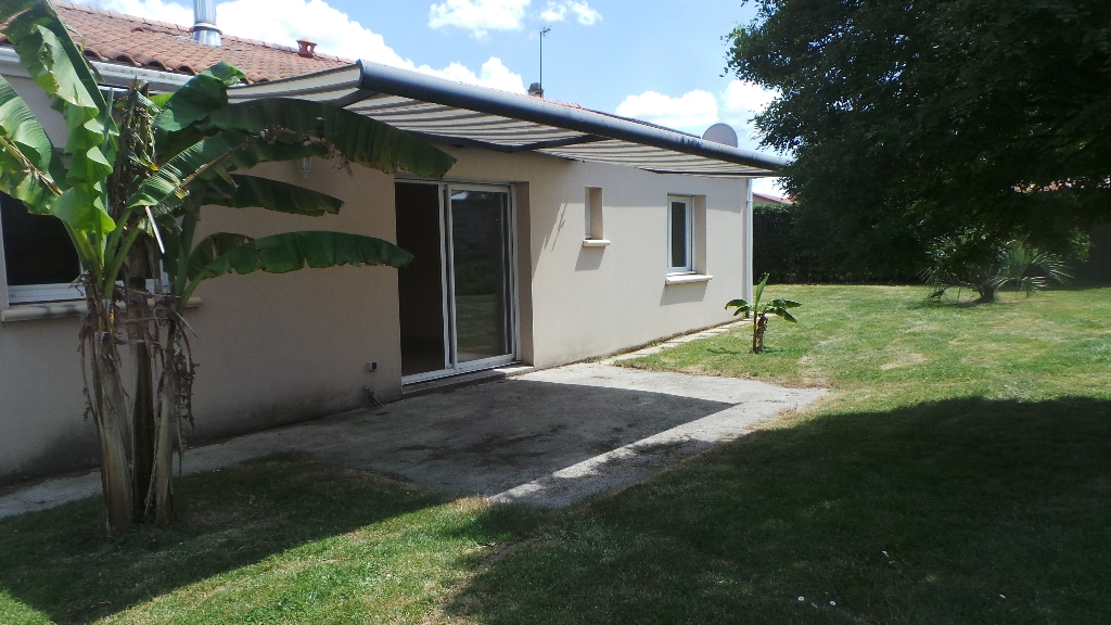 Maison Le Temple 3 pièce(s) 76 m2