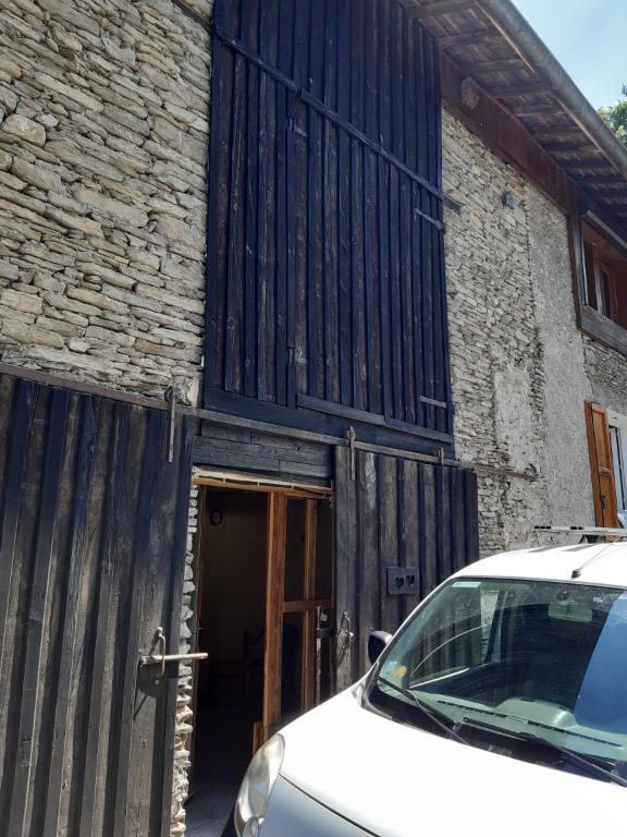 Grange Villard Sallet 2 pièce(s) 56 m2