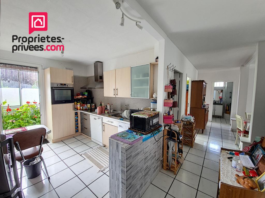 Appartement 3 pièces 70 m2 Saint Etienne Bellevue / Solaure