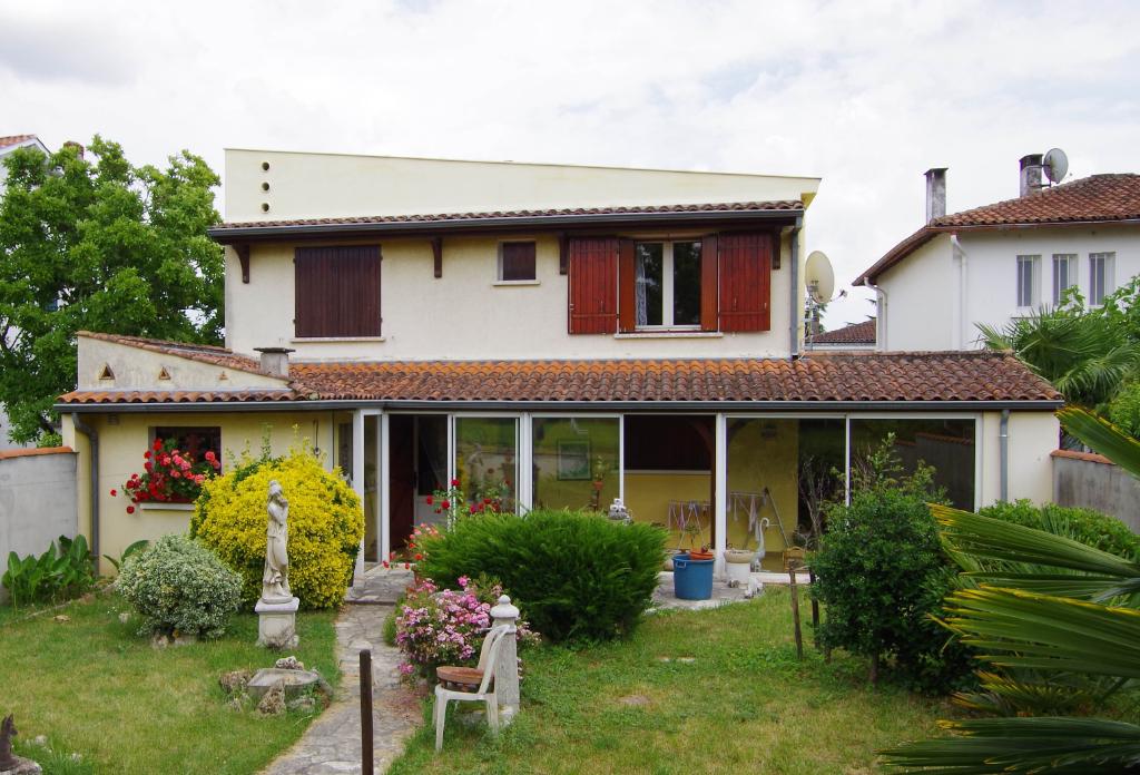 Maison Marmande 8 pièce(s) 200 m2