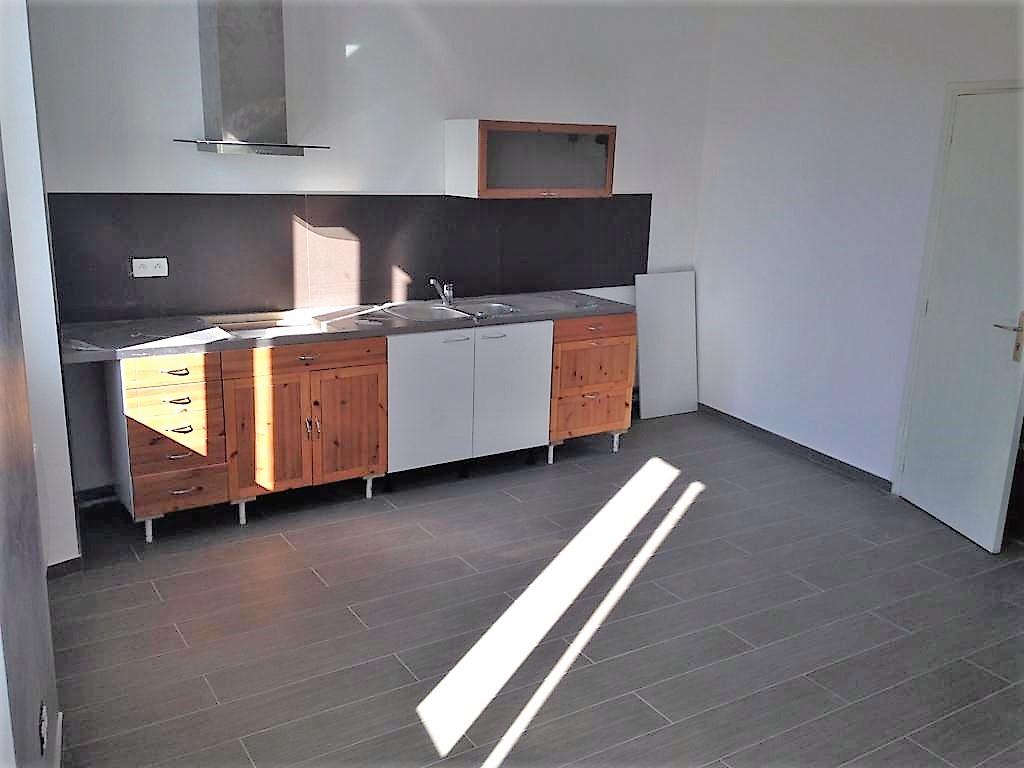 IMMEUBLE de RAPPORT 250 m²