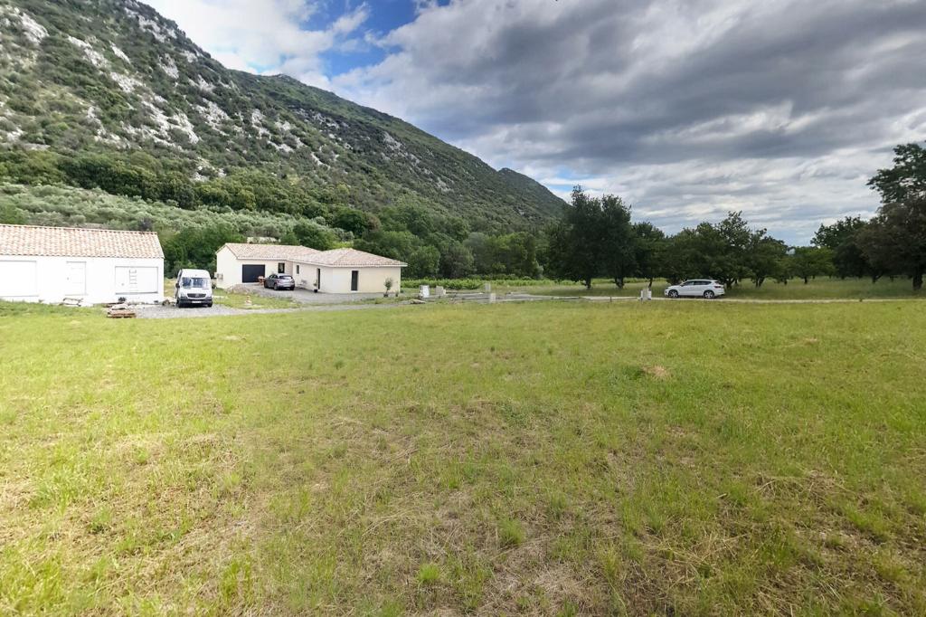 Terrain La Cadiere Et Cambo 1025 m²