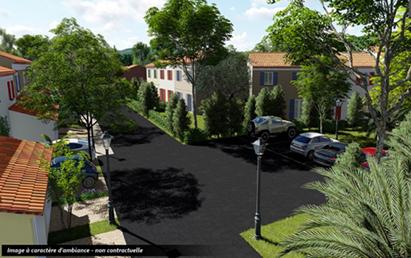 Forcalqueiret  83136 maison individuelle 4 pièces 210.000