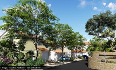 Maison individuelle 83136 Forcalqueiret 4 pièce(s) 94.60 m2