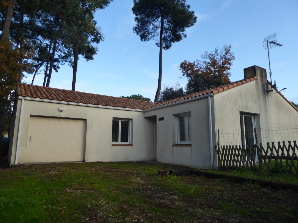 Maison Saint Brevin Les Pins 4 pièce(s) 93 m2
