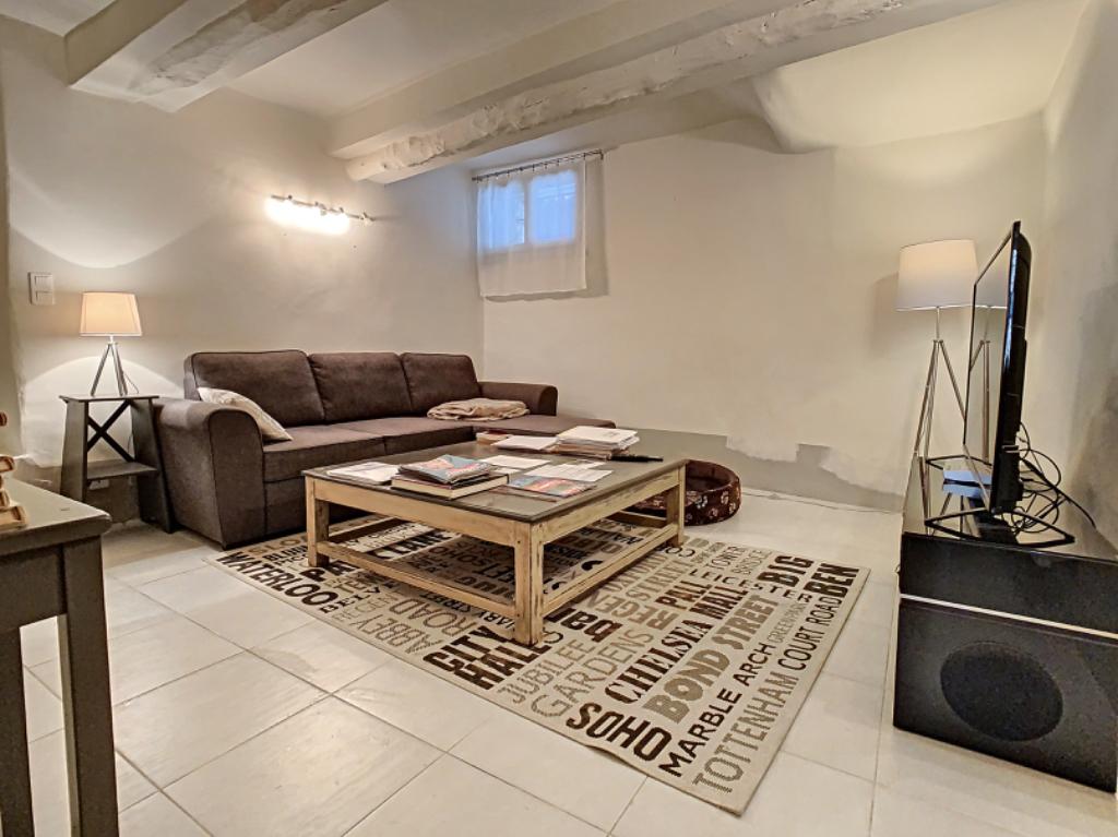 Appartement St Paul De Vence 2 pièce(s) 47 m2