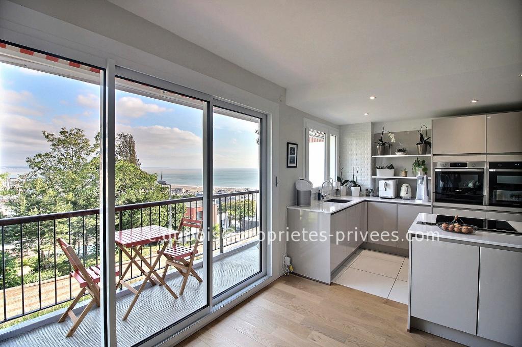 Appartement Le Havre 5 pièce(s) 90 m2