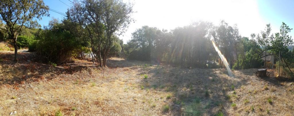 Terrain Roquessels 890 m2