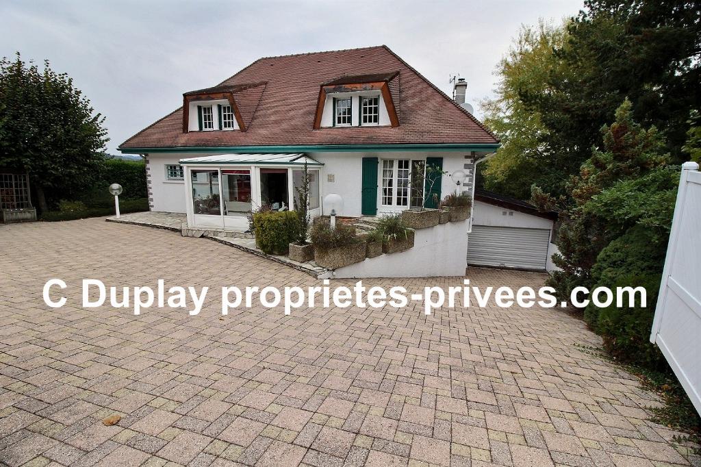 St Ferréol d'Auroure / Firminy Chazeau Maison  9 pièces 240 m² terrain 2580m²  pool house piscine