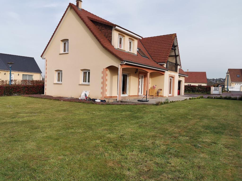 Maison Vire Normandie 7 pièce(s) 172 m2