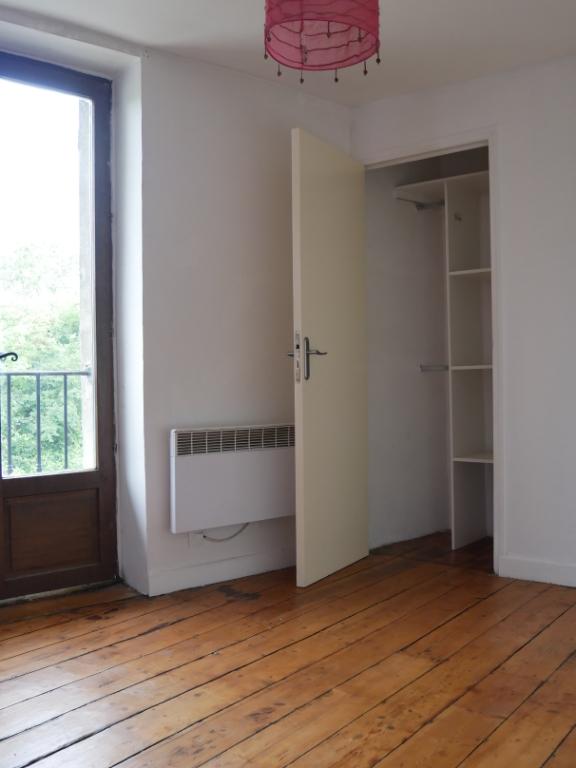 Appartement 63 m² - Vue sur Vercors - Idéal investisseur