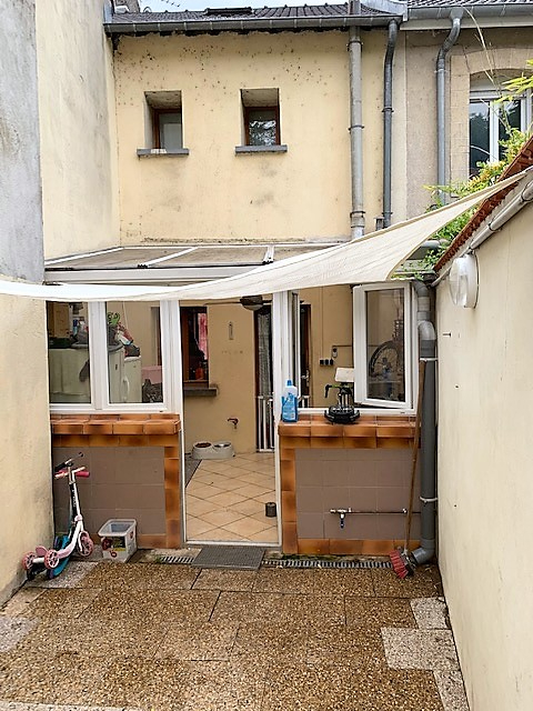 Maison Neufchatel Sur Aisne 5 pièce(s) 80 m2