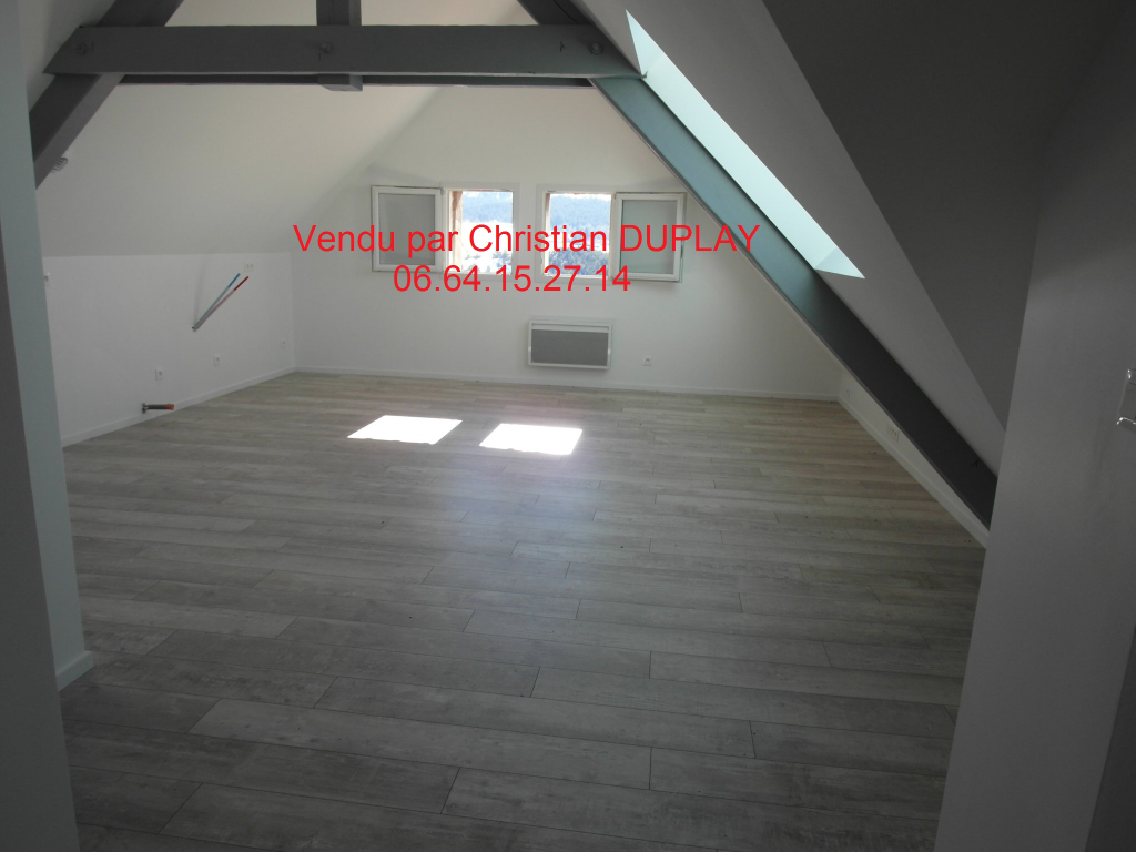 Appartement - 3 piece(s) - 96 m2