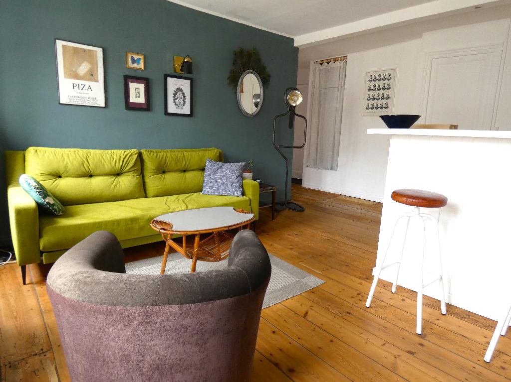 Appartement La Rochelle 2 pièce(s) 38 m2
