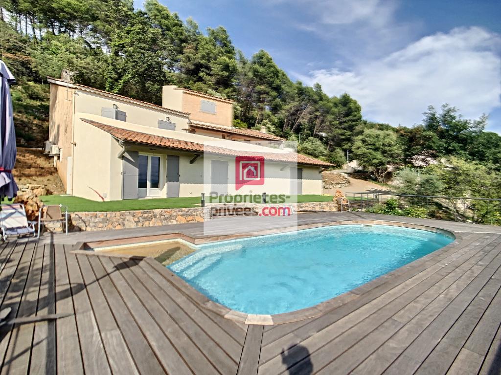 Villa 175 m² - Quartier du Malmont