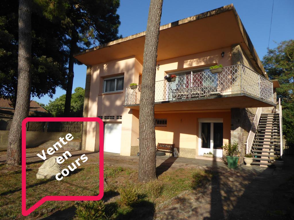 Maison Saint Brevin Les Pins 7 pièce(s) - 5 chambres 159 m²