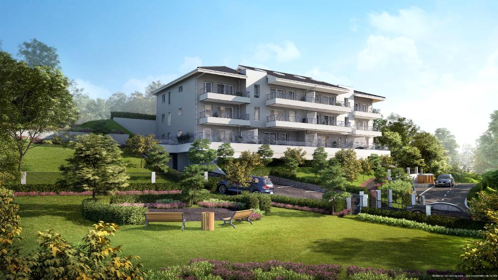 Appartement 3 pièces 69 m² 74560 Monnetier-Mornex