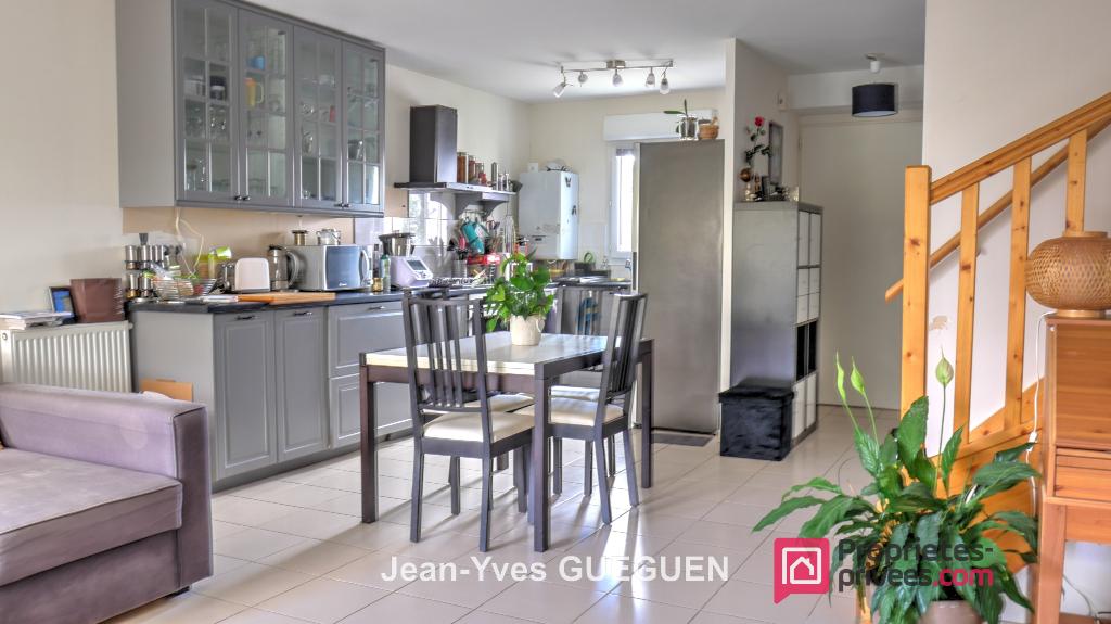 Maison Escalquens 4 pièce(s) 85 m2