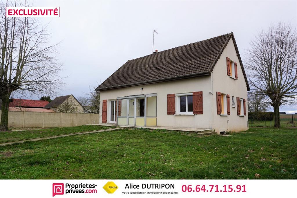 AXE SEZANNE - FERE-CHAMPENOISE
