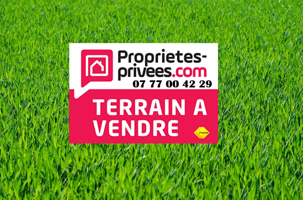Sables d'or les pins (Fréhel) 22240 - Terrain constructible 1023m2