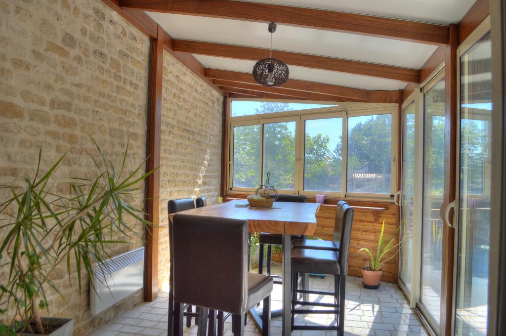 Maison Villiers En Plaine 10 pièce(s) 200 m2