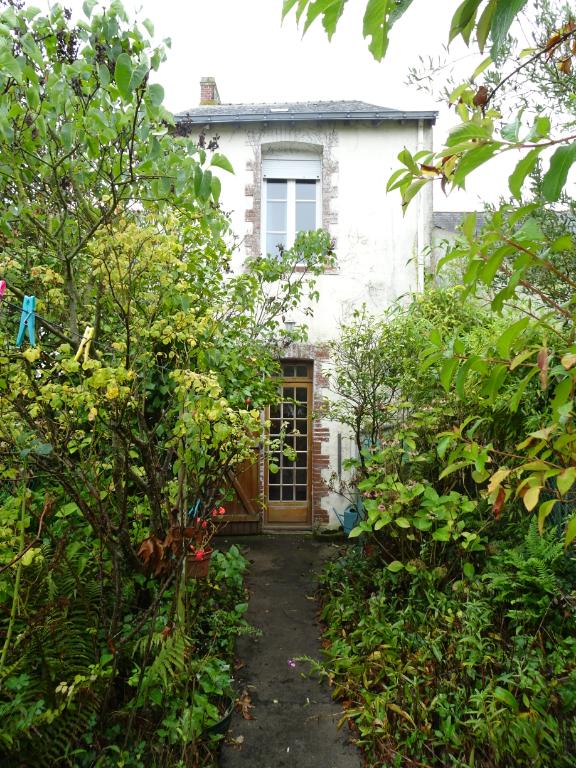 44 - GUERANDE /SAILLE - MAISON  88 m² habitables plus grenier de 32 m² - PRIX 213 179.00