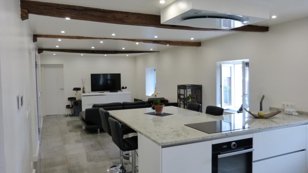 Appartement Urrugne 4 pièce(s) 80 m2