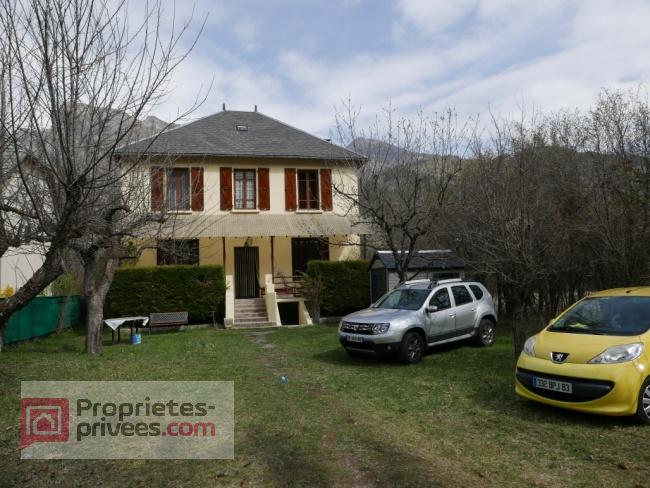 Maison de village  6 pièce(s) 150 m2