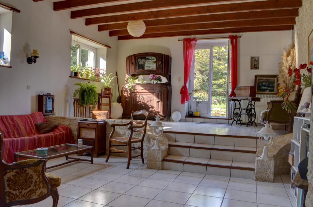 Maison Ardin 7 pièce(s) 200 m2