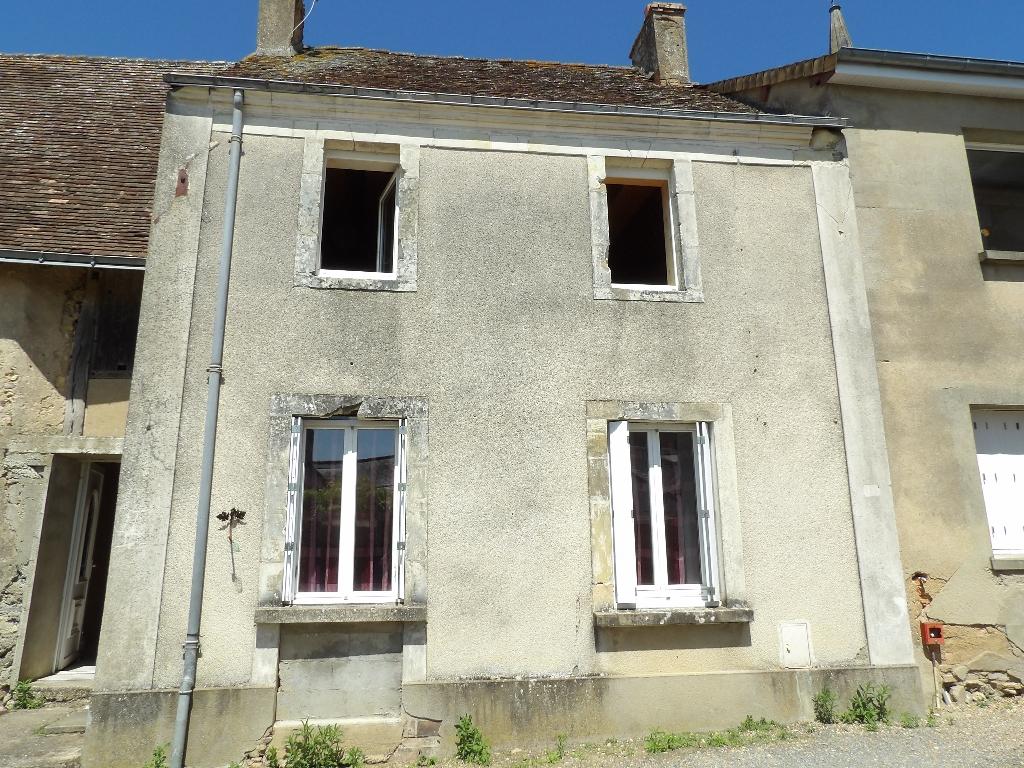 Maison LA CHAPELLE D'ALIGNE 5 pièce(s) 118 m2