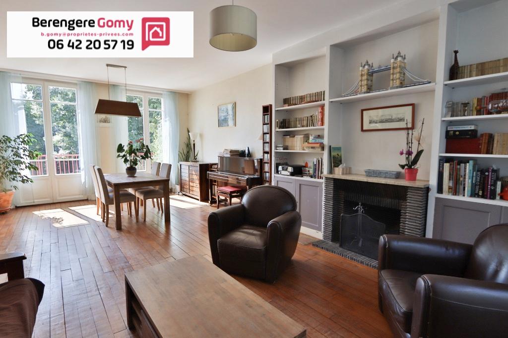 Maison Cormeilles En Parisis 7 pièce(s) 155 m2