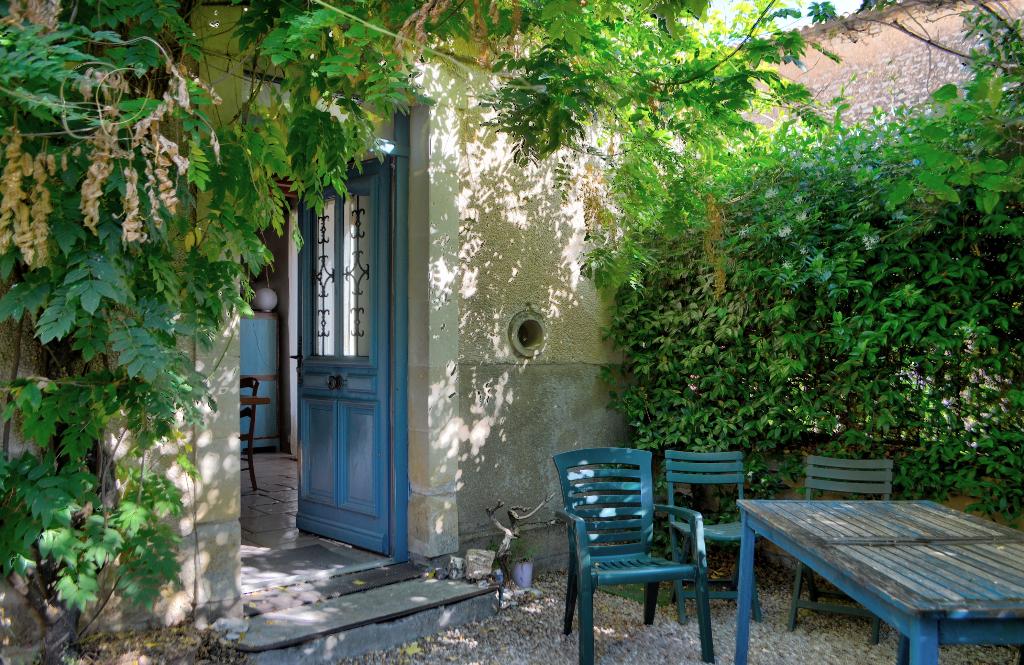 Maison Saint Christophe Sur Roc 4 pièce(s) 200 m2