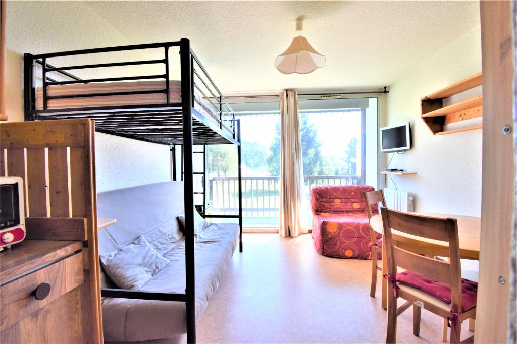Appartement 1 pièce 24 m2
