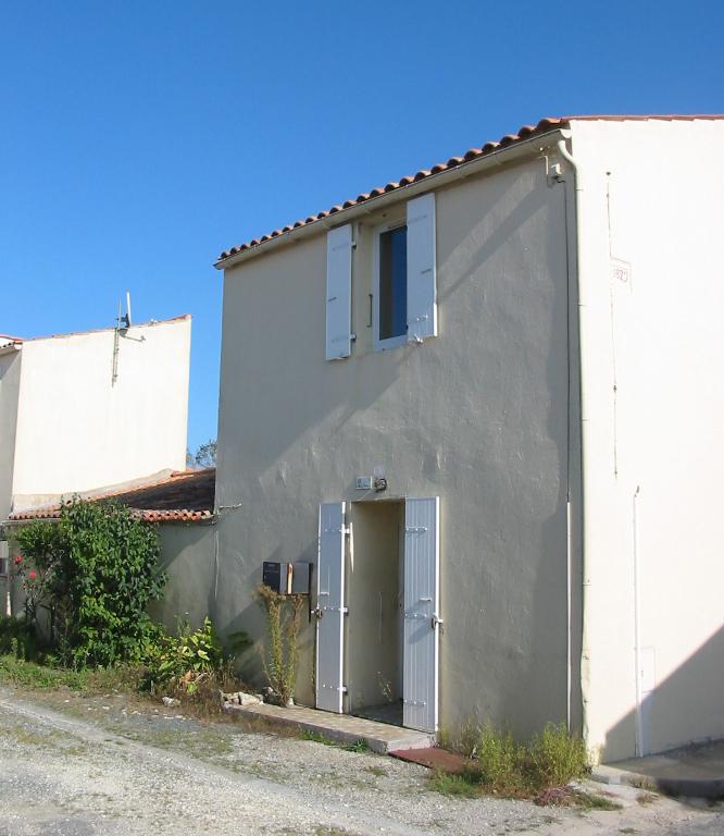 Dept 17 - Île d'Oléron - Maison de village - Le Chateau D Oleron 3 pièce(s) 48 m2