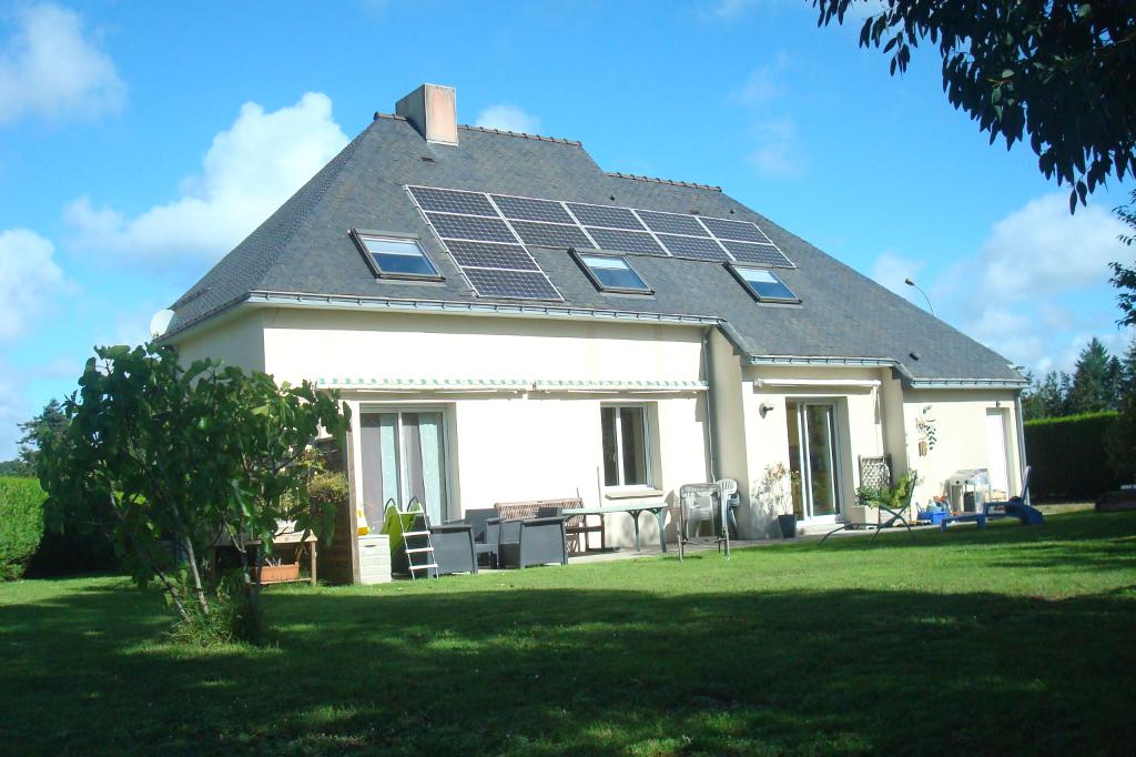 Maison 44780 7 pièce(s) 125 m2