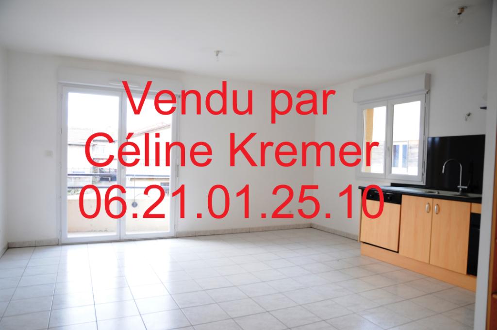 Appartement Saint Ferreol D Auroure 2 pièce(s) 50 m²