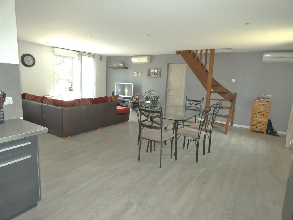 Maison La Neuve Lyre 6 pièce(s) 100 m2 plein pied