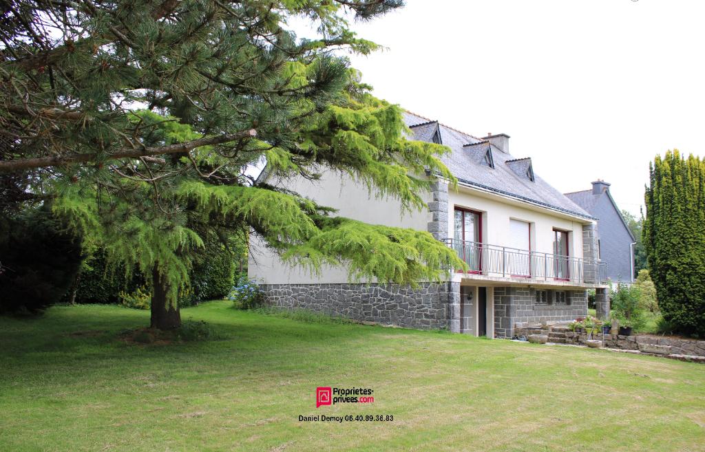 Maison traditionnelle 3 chambre 120 m²