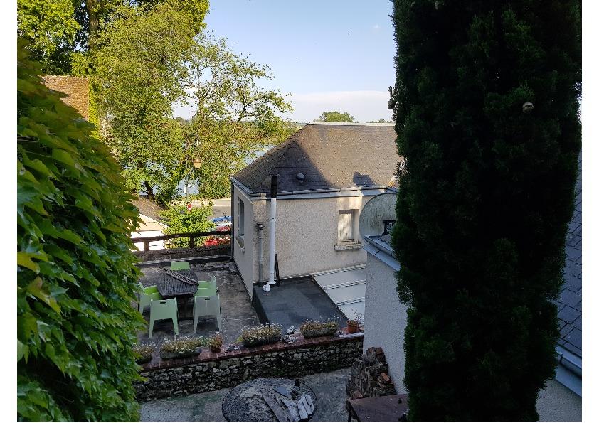 Maison 4 pièces en bord de Loire