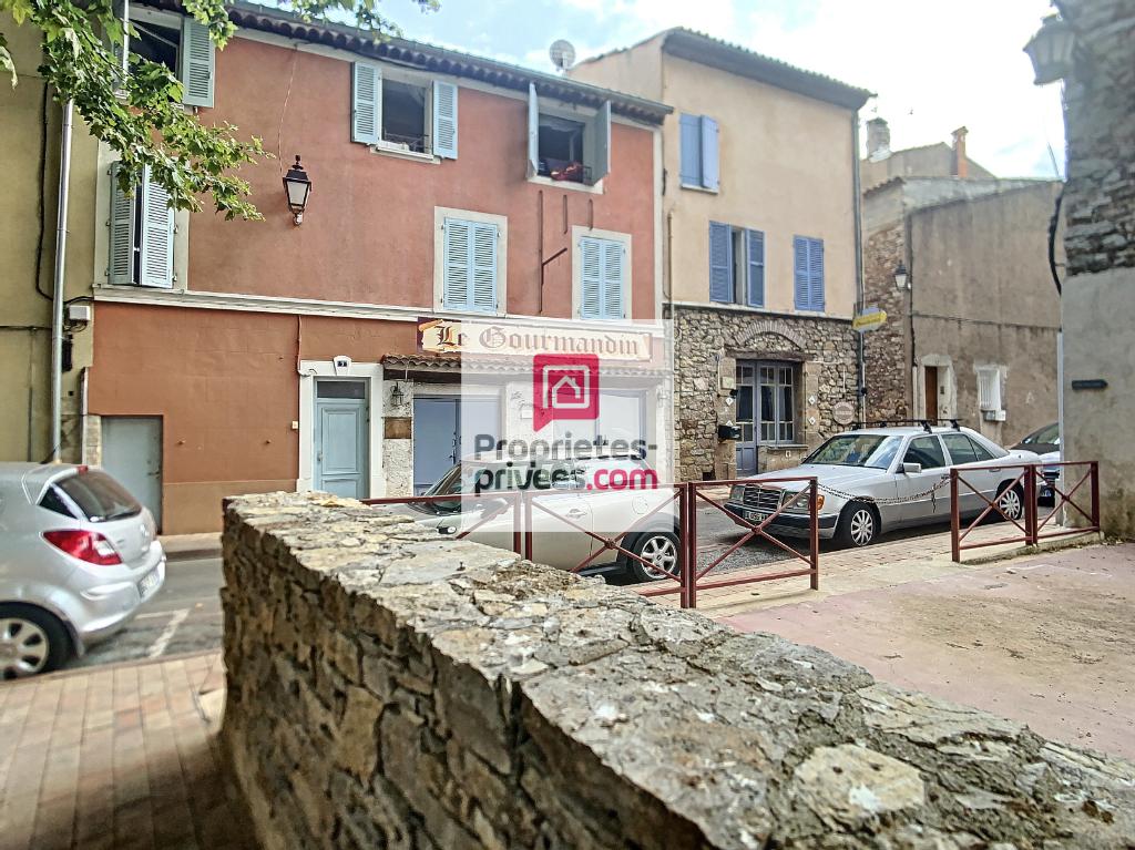 Immeuble Le LUC en Provence 10 Pièces - 297.50 m²