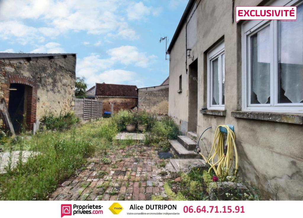 Maison proche Sézanne 5 pièce(s) 130 m2