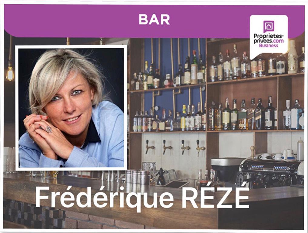 75003 PARIS : BAR RESTAURATION RAPIDE 85 PLACES